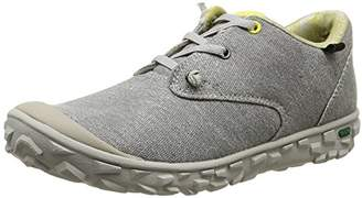 Hi-Tec Women's Ezee'z Lace I Low-Top Sneakers Grey Size:
