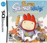 Nintendo Super Scribblenauts DS