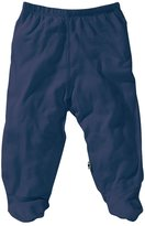 Baby Soy Baby Boys' O Soy Footie Pants - 6-12 Months