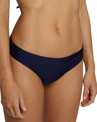 Eberjey Women's Beach Glow Annia Bikini Bottom