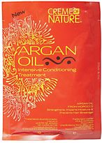 Crème of Nature Argan Oil Intensive Conditioning Treatment