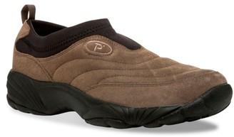 Propet Wash N Wear II Slip-On Walking Shoe - Men's
