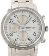 Hermes Men's 44mm Chronograph Automatic Date Watch CP1.910.130/3819