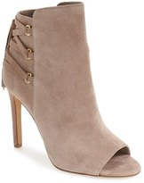 Vince Camuto Women's 'Kimina' Lace Detail Bootie