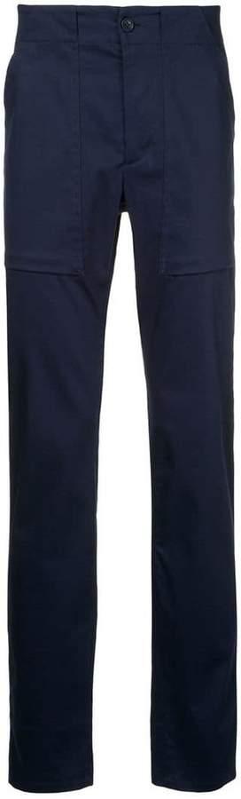 Cerruti regualr fit trousers