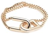 Eddie Borgo Allure Clip Bracelet