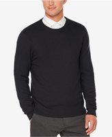 Perry Ellis Men's Multi-Directional Knit Sweater