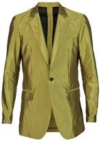 John Lawrence Sullivan Shiny blazer