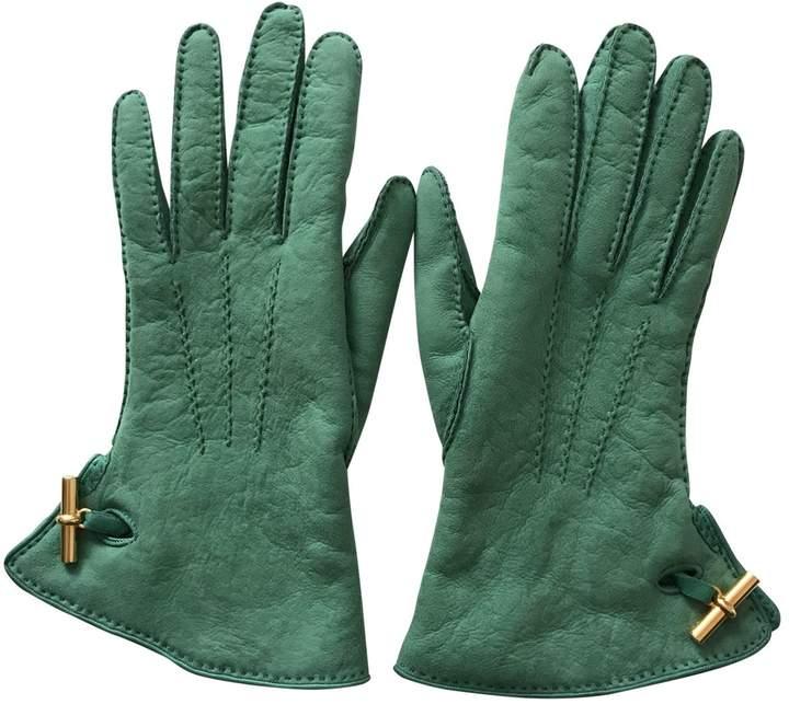779bca20cfb Green Gloves For Women - ShopStyle UK