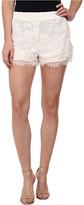 BCBGeneration Double Layer Shorts