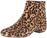 Nine West Women's Huggins Pony Synthetic Boot