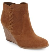 Jessica Simpson Women's Charee Wedge Bootie