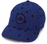 Converse Women's Seasonal Graphics Core Baseball Cap