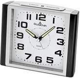 Dugena Alarm Clock Analogue Quarz Wecker 4460593
