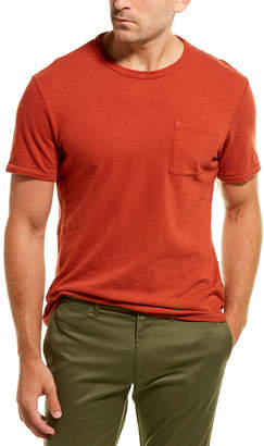 J.Crew Pocket T-Shirt