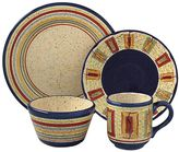 Pfaltzgraff Sedona 16-pc. Dinnerware Set