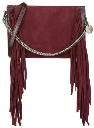 Givenchy Fringed Cross3 Cross Body Bag