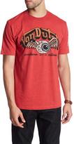 Von Dutch Flying Eyeball Short Sleeve T-Shirt