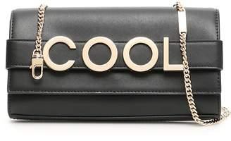 MICHAEL Michael Kors Embellished Clutch Bag