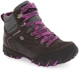 Allrounder by Mephisto Women's 'Nigata-Tex' Waterproof Sneaker