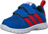 adidas Infant STA Fluid 3 CF Training Shoes
