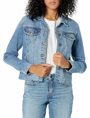 BCBGeneration Women's Classic Cropped Jacket