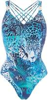 Biba Jungle jaguar kayla swimsuit