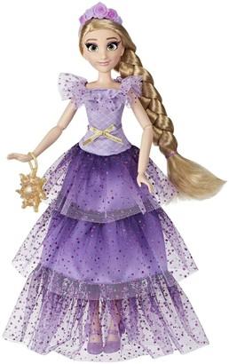 Licensed Character Disney Princess Style Series Rapunzel