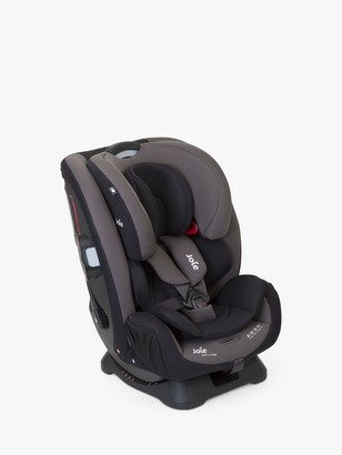 Joie Baby Every Stage Group 0+/1/2/3 Car Seat, Ember