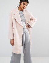 Whistles Penny Double Breasted Coat