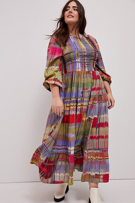 Edwina Maxi Dress By Conditions Apply in Assorted Size XS