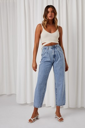 Supre Slouch Jean