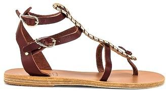 Ancient Greek Sandals Alexa Sandal