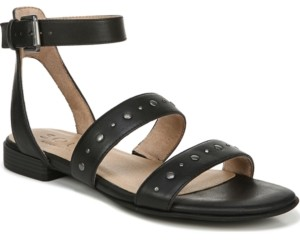 Soul Naturalizer Rayelle Ankle Strap Sandals Women's Shoes