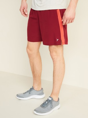 Old Navy Quick-Dry Built-In Flex Run Shorts for Men -- 7-inch inseam