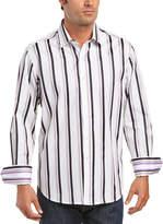 Robert Graham Cheapside Classic Fit Woven Shirt
