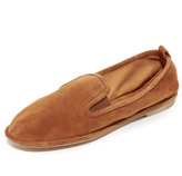 A.P.C. Chaussons Fleurus Loafers