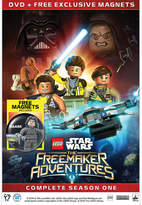 Disney LEGO Star Wars: The Freemaker Adventures Season One DVD