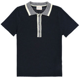 Morley Sale - Frodo Cotton and Cashmere Polo