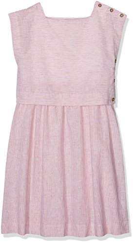 NECK & NECK Girl's 17v01113.40 Dress,(Manufacturer size: 4A)