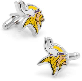 Cufflinks Inc. Cufflinks, Inc. Minnesota Vikings Cuff Links