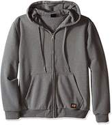 Timberland Men's Double-Duty Full-Zip Sweatshirt