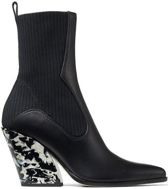 Jimmy Choo Western Style Boots