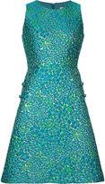 Michael Kors sleeveless dress - women - Silk - 2