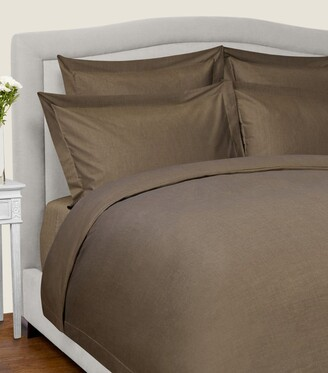 Harrods Kinnerton Double Fitted Sheet (135cm x 190cm)