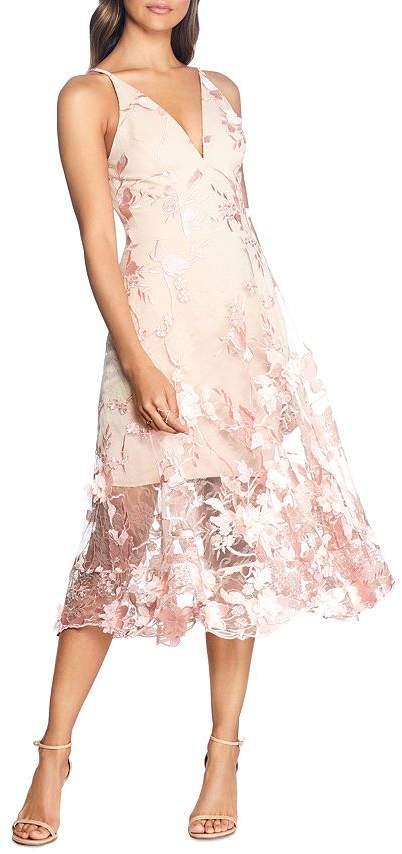6c9c5c349718 Dress the Population Sleeveless Midi Dresses - ShopStyle