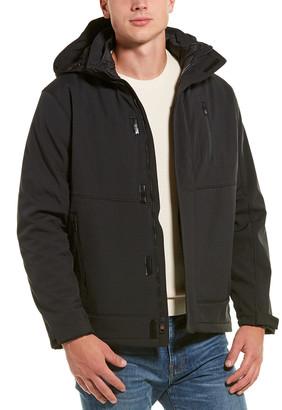 Hawke & Co Softshell Systems Jacket