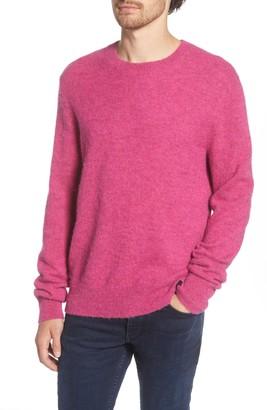 Rag & Bone Arnie Slim Fit Crewneck Wool Blend Sweater