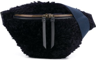 Mr & Mrs Italy Adjustable Strap Belt Bag