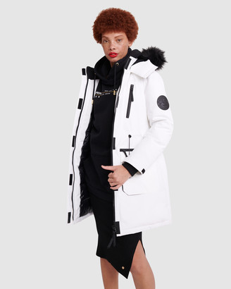 Superdry Aiko Everest Icon Parka